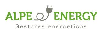 Alpe Energy. Gestores energéticos.